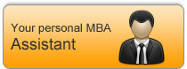 MBA Assistant,Distance MBA in India