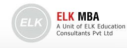 ELK  Education Consultants PVT LTD - Distance Learning MBA Course,Executive MBA in India